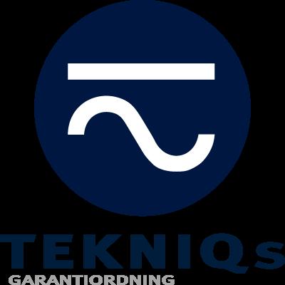 TEKNIQ-garanti-ordning transparent